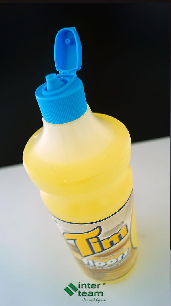 Płyn do mycia podłóg