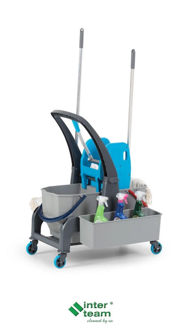Wózek serwisowy - do sprzątania IT 721S