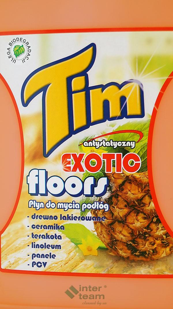 TIM FLOORS 5L