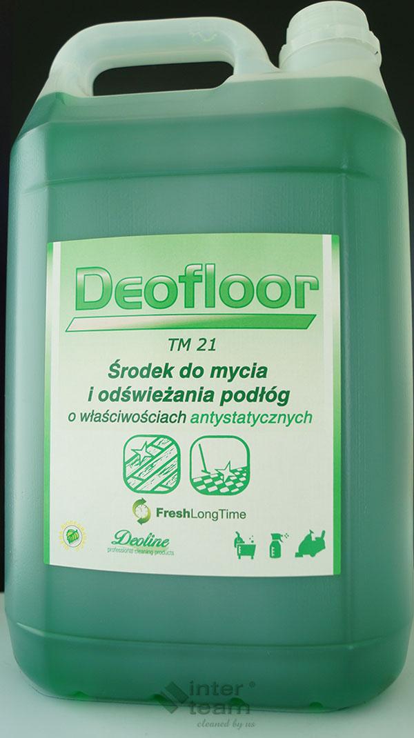 DEO FLOORS 5L