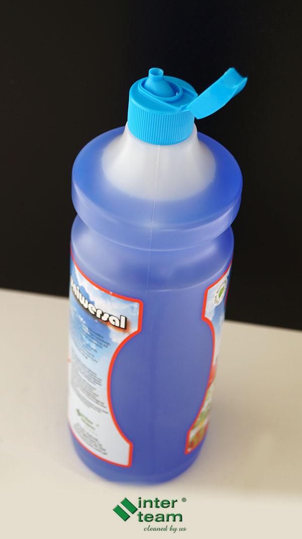 Uniwersalny płyn do mycia