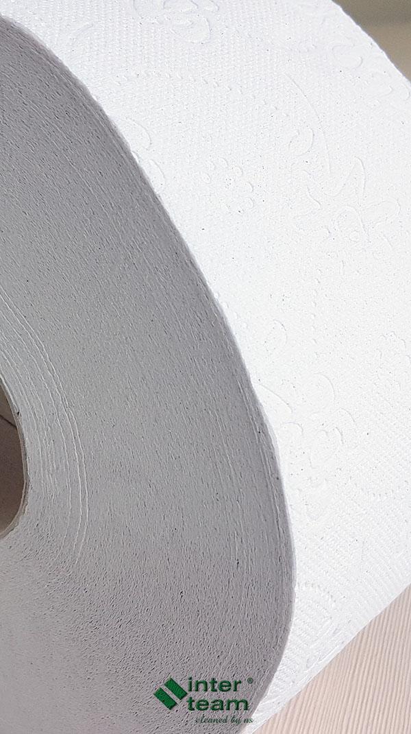 Papier toaletowy bis - biały