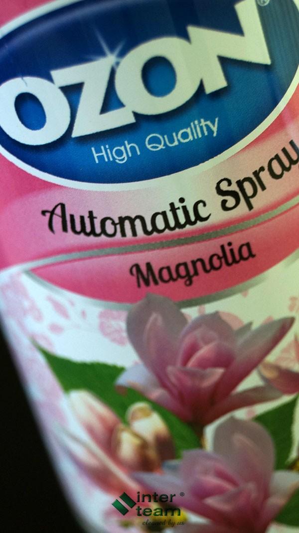 Wkład do odświeżacza powietrza - magnolia